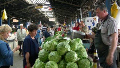 Photo of Apare o nouă piață în București. Decizia ar putea fi aprobată vineri, în Consiliul Local