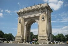 Photo of Arcul de Triumf din București se deschide pentru public. Vizitarea lui este gratuită