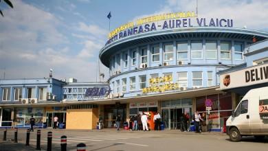 Photo of Lucrările la Aeroportul Băneasa sunt aproape gata. Terminalul, restaurat ca acum aproape 60 de ani, inclusiv marmura. Când vor fi finalizate