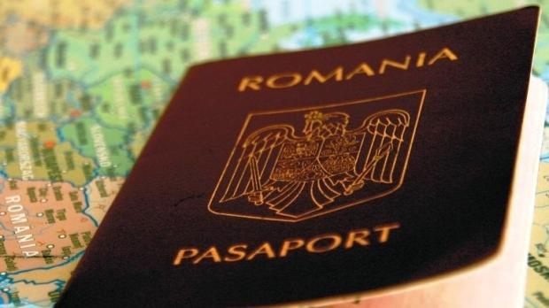 Programul de la pașapoarte
