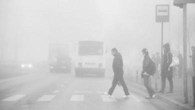 Photo of Primăvara mai întârzie puțin. Avertizare cod galben de ceață în București