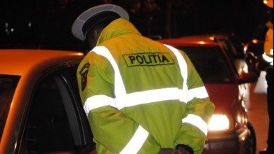 Photo of Amenzi de peste 18.000 de lei aplicate de Poliția Rutieră în București în câteva ore. Alcool, droguri și permise reținute