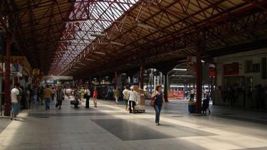 Photo of Gara de Nord din Bucureşti, în topul destinaţiilor Bolt. Ce alte locații mai sunt pe listă