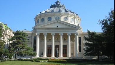 Photo of Concert online la Ateneu. Cristian Măcelaru şi Orchestra Română de Tineret