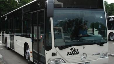 Photo of Autobuzele nu vor mai circula pe șinele de tramvai din Capitală. Motivul deciziei luate de STB