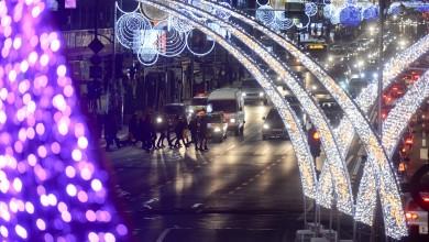 Photo of Când se aprind luminițele de Crăciun în București? Nicușor Dan răspunde la întrebare