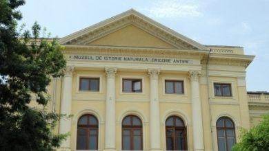 Photo of Program special de vizitare la Muzeul Antipa, în perioada 30 aprilie – 3 mai
