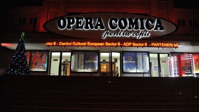 Photo of Opera Comică pentru Copii ajunge în Afi Palace Cotroceni