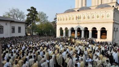 Photo of Curtea de Apel București. Au fost anulate restricțiile pentru pelerinajele religioase