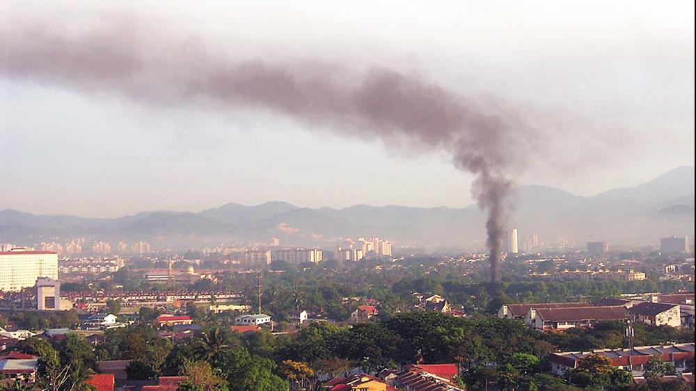 Bucureștenii își pierd 4 ani din viață din cauza poluării
