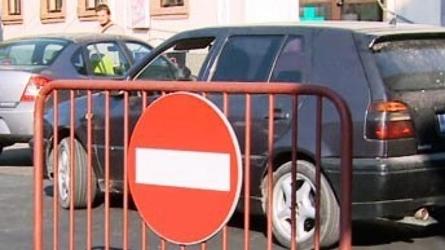 protest cu tractoare în București