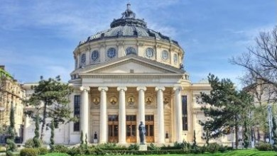 """Photo of Stagiunea de marți seara a Filarmonicii """"George Enescu"""". Recital de harpă"""
