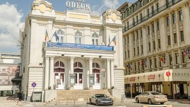 Photo of Teatrul Odeon, pregătit cu şase-şapte premiere pentru redeschidere. Vineri va fi primul spectacol