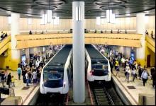 Photo of Sindicaliștii de la metrou îl amenință din nou pe Cătălin Drulă în tensiunile Metrorex: Daca vor fi dați oameni afară sau li se ia din salariu, vom începe procedurile pentru declanșarea grevei