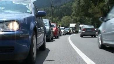 Photo of Aglomeraţie şi coloane de maşini pe DN1, în sensul de mers spre Capitală. Ce rute alternative există