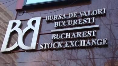 Photo of Bursa de Valori București a închis miercuri în scădere pe toți indicii