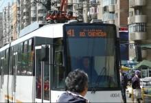 Photo of Accident grav pe linia tramvaiului 41. Traficul a fost blocat