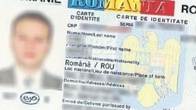 Photo of Din august apare noul buletin cu CIP în România! Ce măsuri biometrice include noul document de identitate