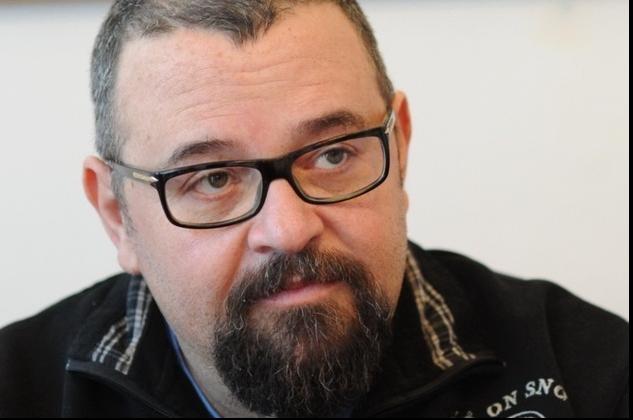 Cristian Popescu Piedone, primarul Sectorului 5