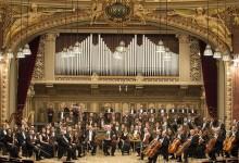 Photo of Filarmonica George Enescu suspendă concertele cu public din 9 – 10 martie 2021