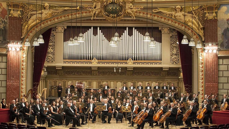 """Program integral Ceaikovski, în stagiunea online a Filarmonicii """"George Enescu"""""""
