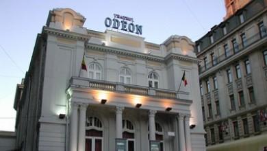 Photo of Teatrul Odeon reîncepe spectacolele cu public, în sală, din 15 mai: Au luat toate confirmările