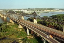 Photo of Încep lucrări de amploare pe Autostrada Soarelui. Podul de la Cernavodă, băgat în reparații. Restricții pân' la vară
