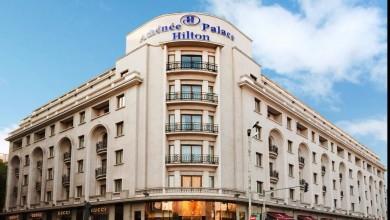 Photo of Începe renovarea Hotelului Athenee Palace Hilton din București. 25 de de milioane de euro vor fi investiți