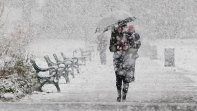 Photo of Vine iarna în București! Avertizare ANM de ultim moment pentru Capitală, încep ninsorile