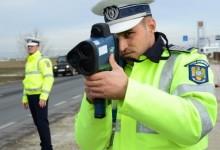 Photo of Vitezoman din Bucureşti, prins de radar pe DN 2. Incredibil ce viteză a avut, mai avea puțin și decola