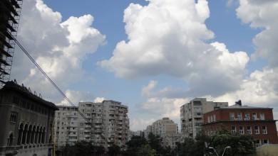 Photo of Vremea în București pentru următoarele 4 zile. Temperaturi mai ridicate decât în mod normal