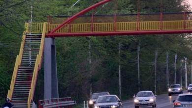 Photo of Centura Capitalei va avea zece pasarele pietonale noi, între A1 și DN1