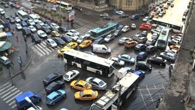 Photo of Șoferii, îndemnați de ministrul Mediului să renunțe la mașini în zilele de vineri. Variantele ar fi transportul în comun sau bicicleta