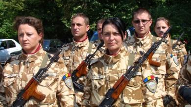 Photo of Țară țară vrem ostași! MApN este în căutare de soldați. Care sunt condițiile și data probelor pentru a intra în Armata Română