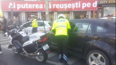 Photo of Cum se circulă în București astăzi! Avertismentul Brigăzii Rutiere