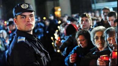 Photo of Lucian Bode, avertisment pentru noaptea de Înviere: Cei care nu vor merge la biserică să rămână acasă