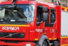 Photo of Patru mașini au fost cuprinse de flăcări în București. Care a fost cauza incendiului