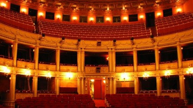 Photo of Opera Naţională Bucureşti are un nou director artistic și un alt consilier artistic de balet