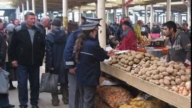 Photo of Încep controalele în piețele din Capitală. Ce a decis prefectul după pompoasa ședință de luni