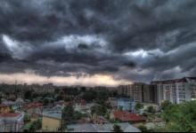 Photo of Alertă meteo în București. Se anunță ploi, descărcări electrice și vânt. Când începe furia vremii