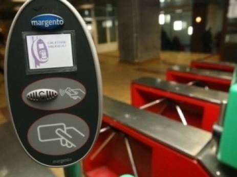 Cartelele de metrou s-ar putea scumpi. Prețul ar putea ajunge până la 6 lei