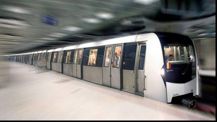 Circulă azi metroul?