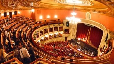 """Photo of Opera Naţională Bucureşti, concert în memoria victimelor COVID-19. """"Messa da Requiem"""" de Verdi, în concert transmis online"""