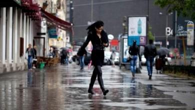 Photo of Prognoza meteo pentru următoarele două săptămâni. În București vremea va fi răcoroasă
