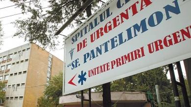 Photo of Situație teribilă la Spitalul Sf. Pantelimon din Capitală: 35 de paturi de ATI ocupate în doar 24 de ore