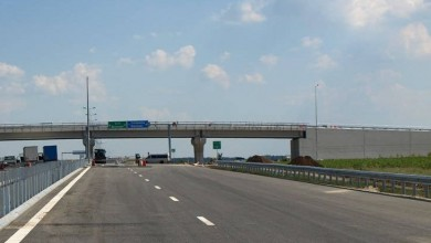 Photo of Că tot e vineri. Trafic restricţionat pe Autostrada A1 Bucureşti – Piteşti. Lucrări la carosabil
