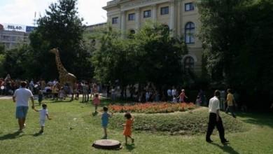 Photo of Muzeul Antipa pregătește surprize minunate de ziua copiilor