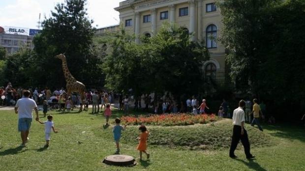 Muzeul Antipa pregătește surprize minunate de ziua copiilor