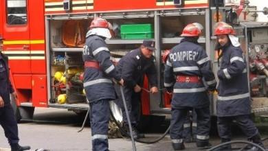 Photo of IGSU: Pompierii au stins aproape 100 de incendii în ultimele 24 de ore. În București s-a intervenit pentru 312 cazuri