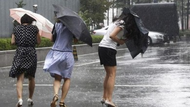 Photo of Vremea în București duminică. Nu, nici azi nu scăpăm de ploi